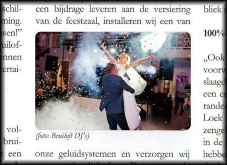 dj in venlo limburg voor bruiloftsfeesten