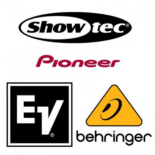 pioneer-venlo-dj-behringer-showtec