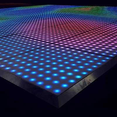 verlichte disco dansvloer venlo verhuur limburg