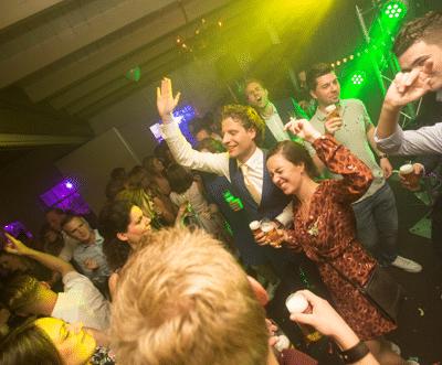 disco dj venlo maasbree reuver voor bruiloften