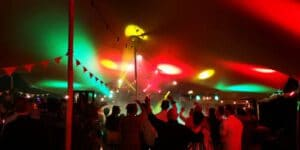 feest dj dansen muziek venlo